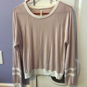 Light pink comfortable Aeropostale shirt